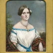 Sarah Alexander Seddon Bruce