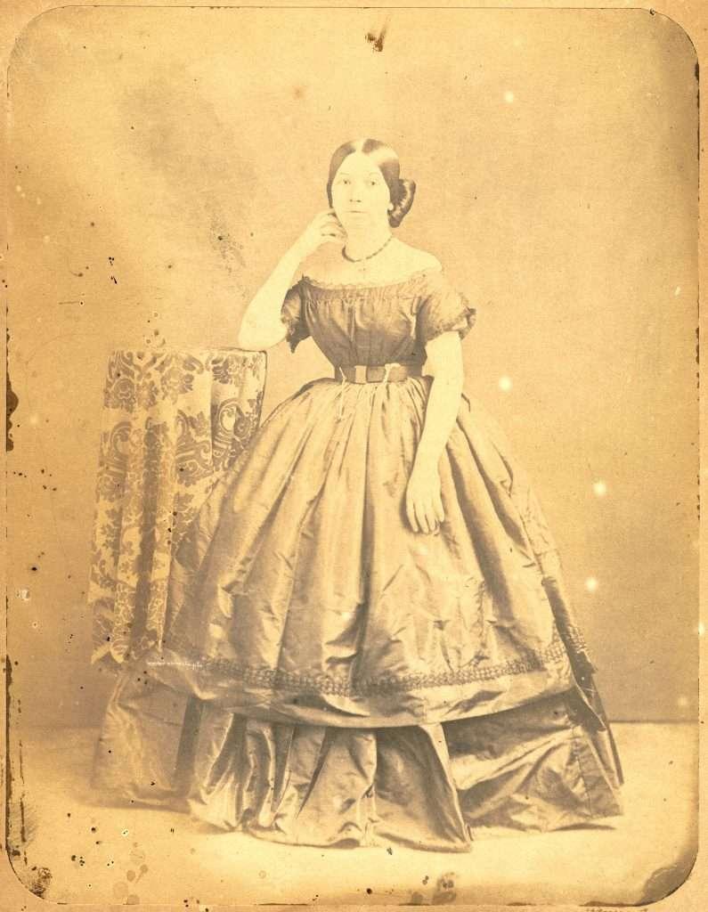 Sally Louisa Tompkins