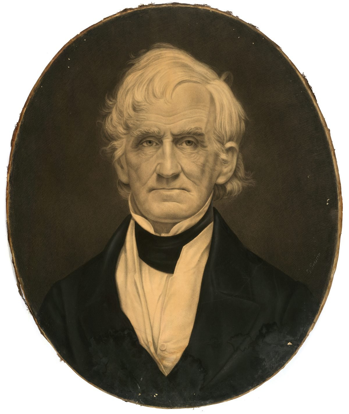 Joseph C. Cabell