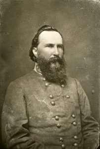 Longstreet, James (1821–1904)