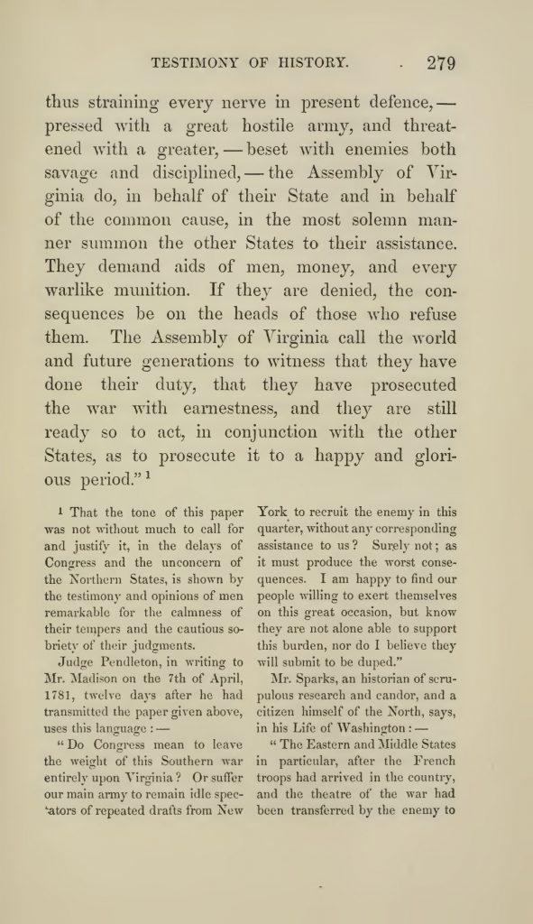 History of the Life and Times of James Madison (1873)