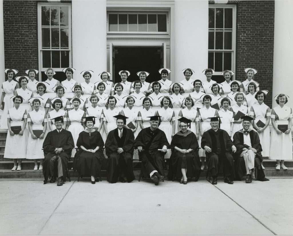 University of Virginia Hospital School of Nursing