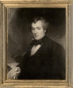 Dunglison, Robley (1798–1869)