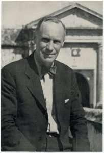Dobie, Armistead M. (1881–1962)