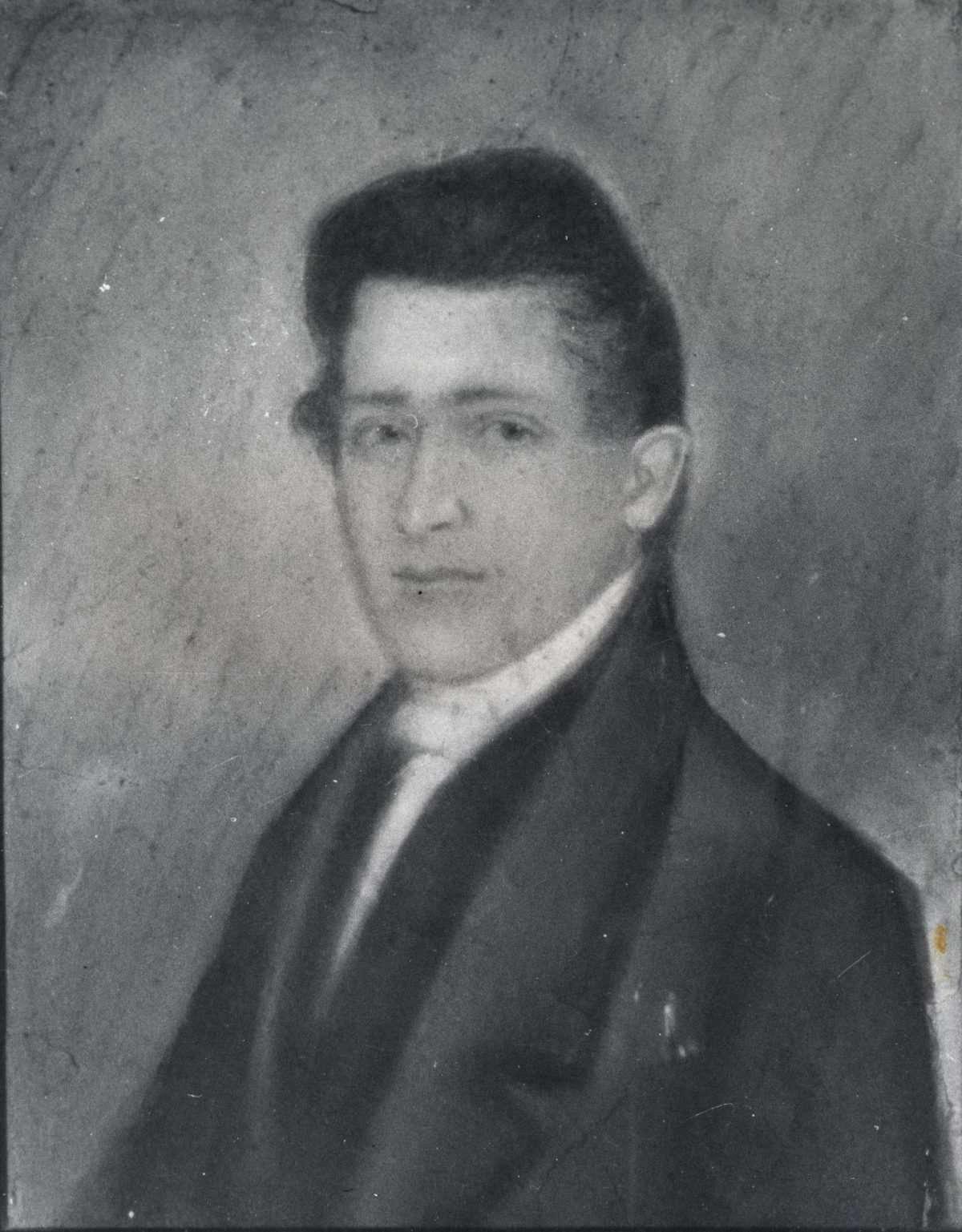 John A. G. Davis