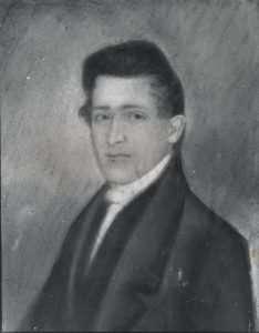 Davis, John A. G. (1802–1840)