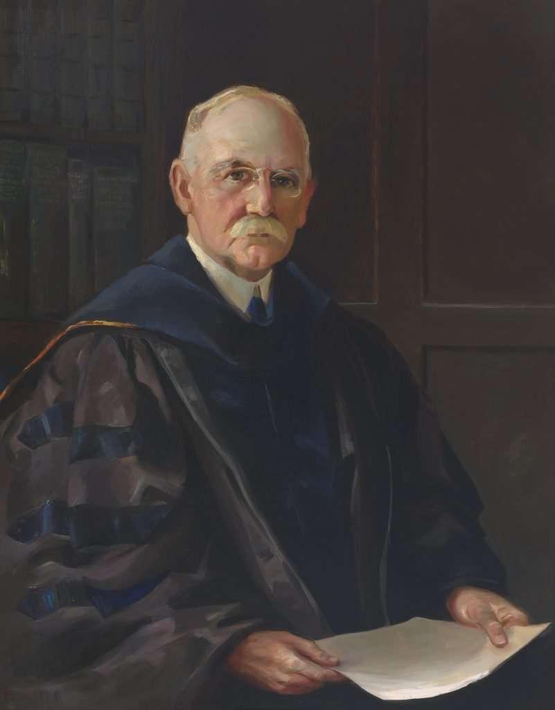 Philip Alexander Bruce
