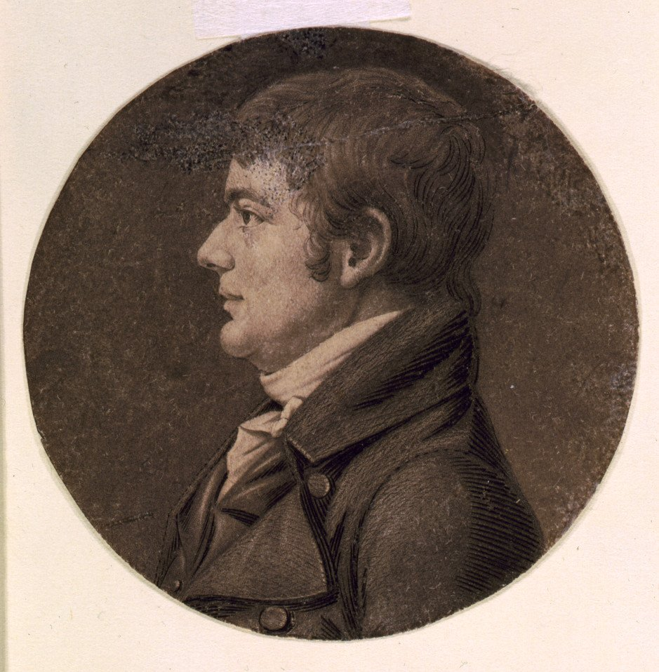 John Wayles Eppes