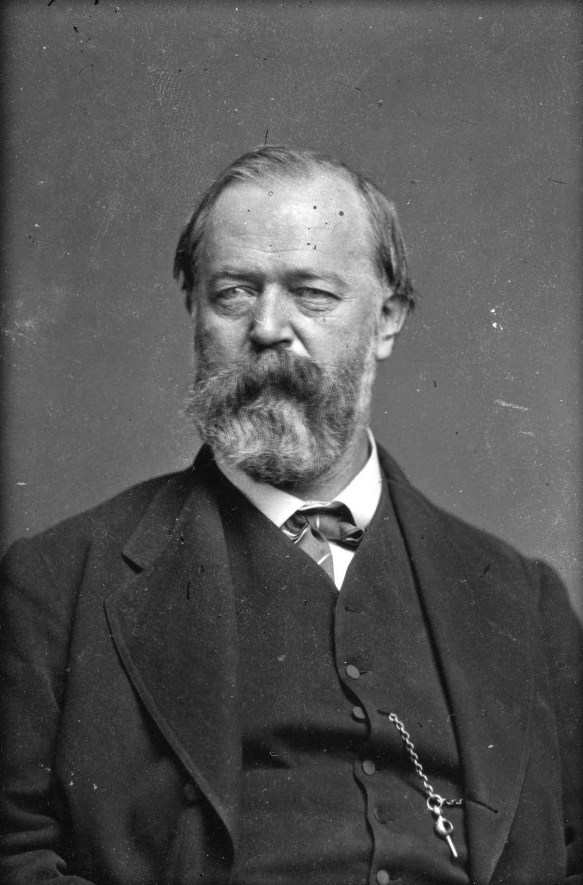 Isaac H. Carrington
