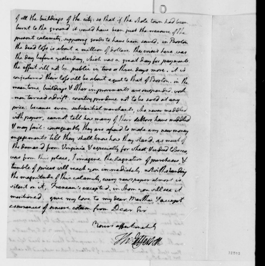 Letter from Thomas Jefferson to Thomas Mann Randolph Jr. (April 19