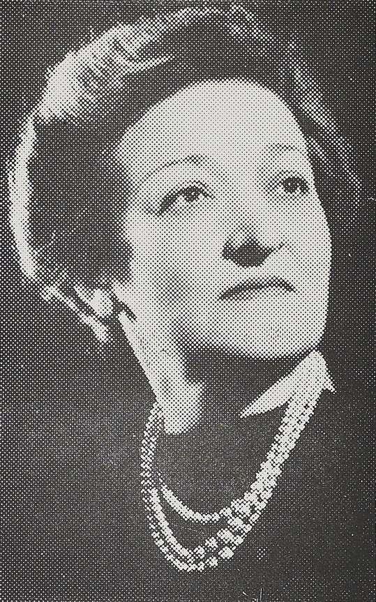 Eudora Ramsay Richardson