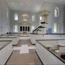 Virtual Tour of Aquia Episcopal Church