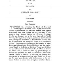 William and Mary Quarterly Volume 16
