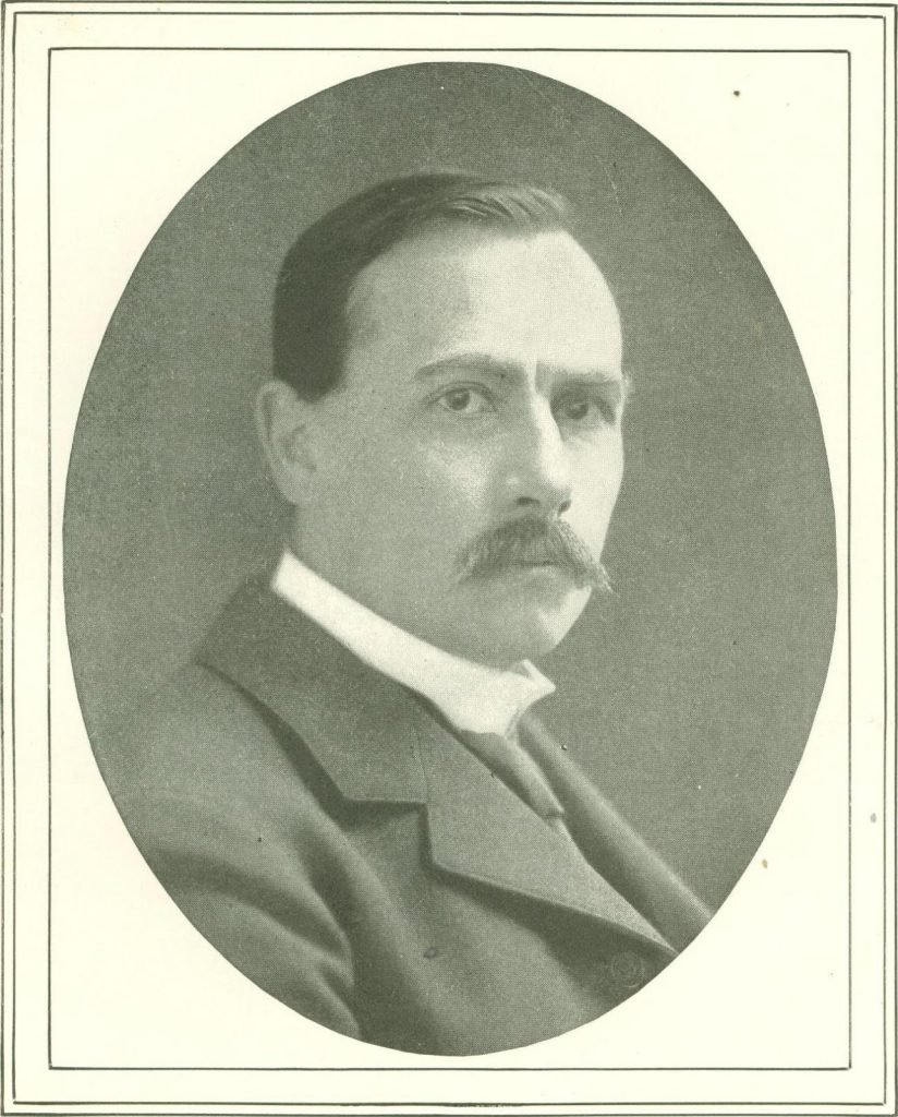 Charles Schreyvogel