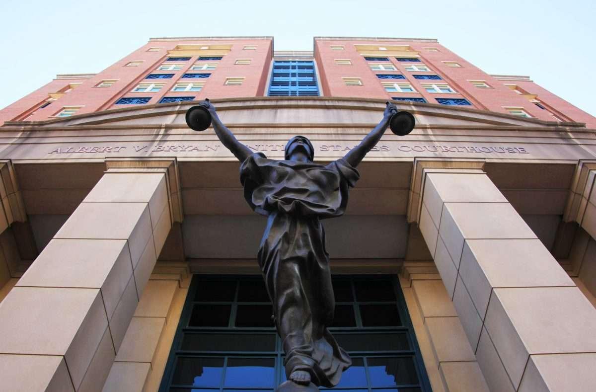 Albert V. Bryan United States Courthouse