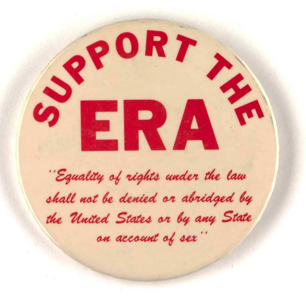 Support the ERA