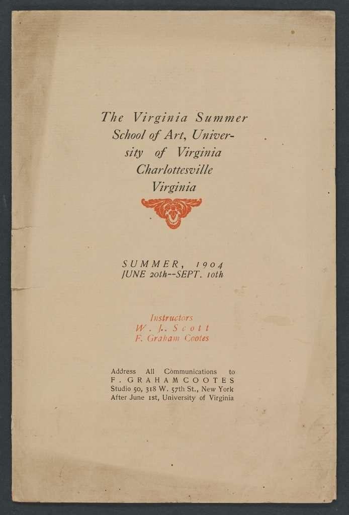 The Virginia Summer School of Art