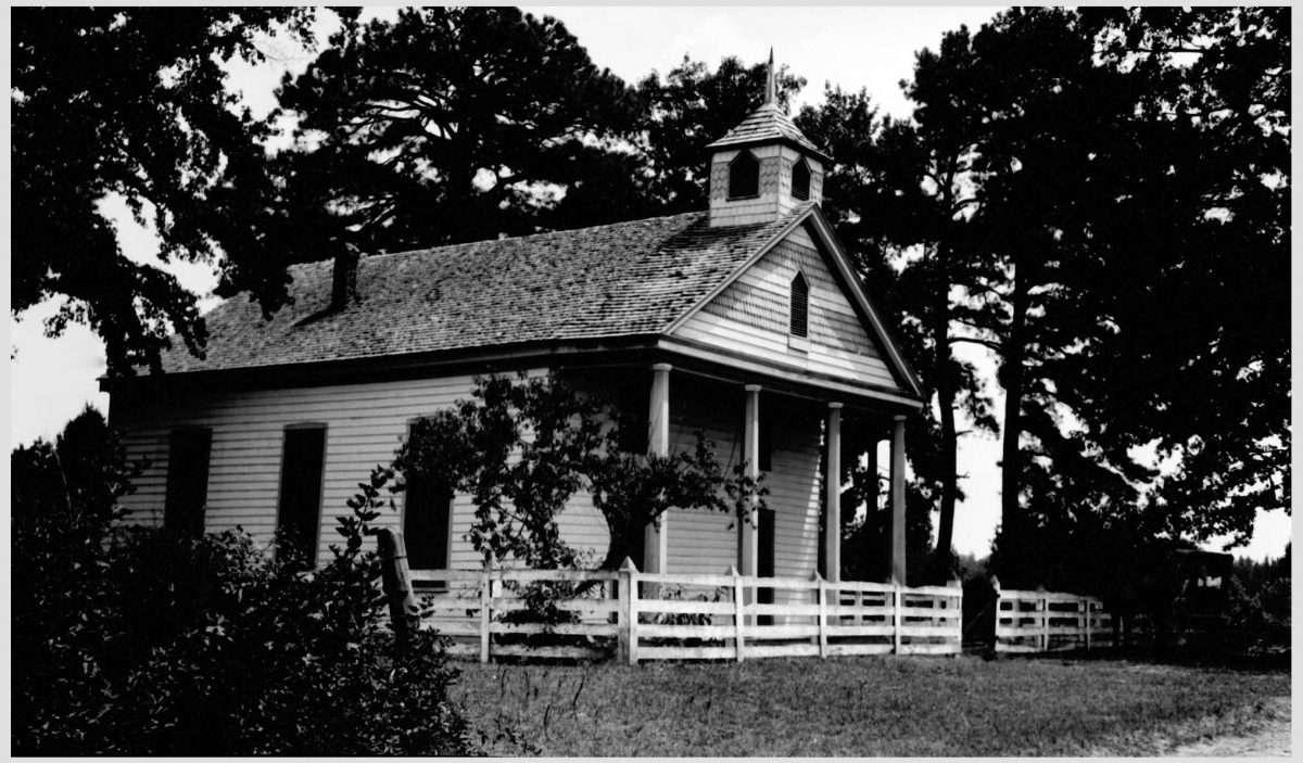 Elam Baptist Church