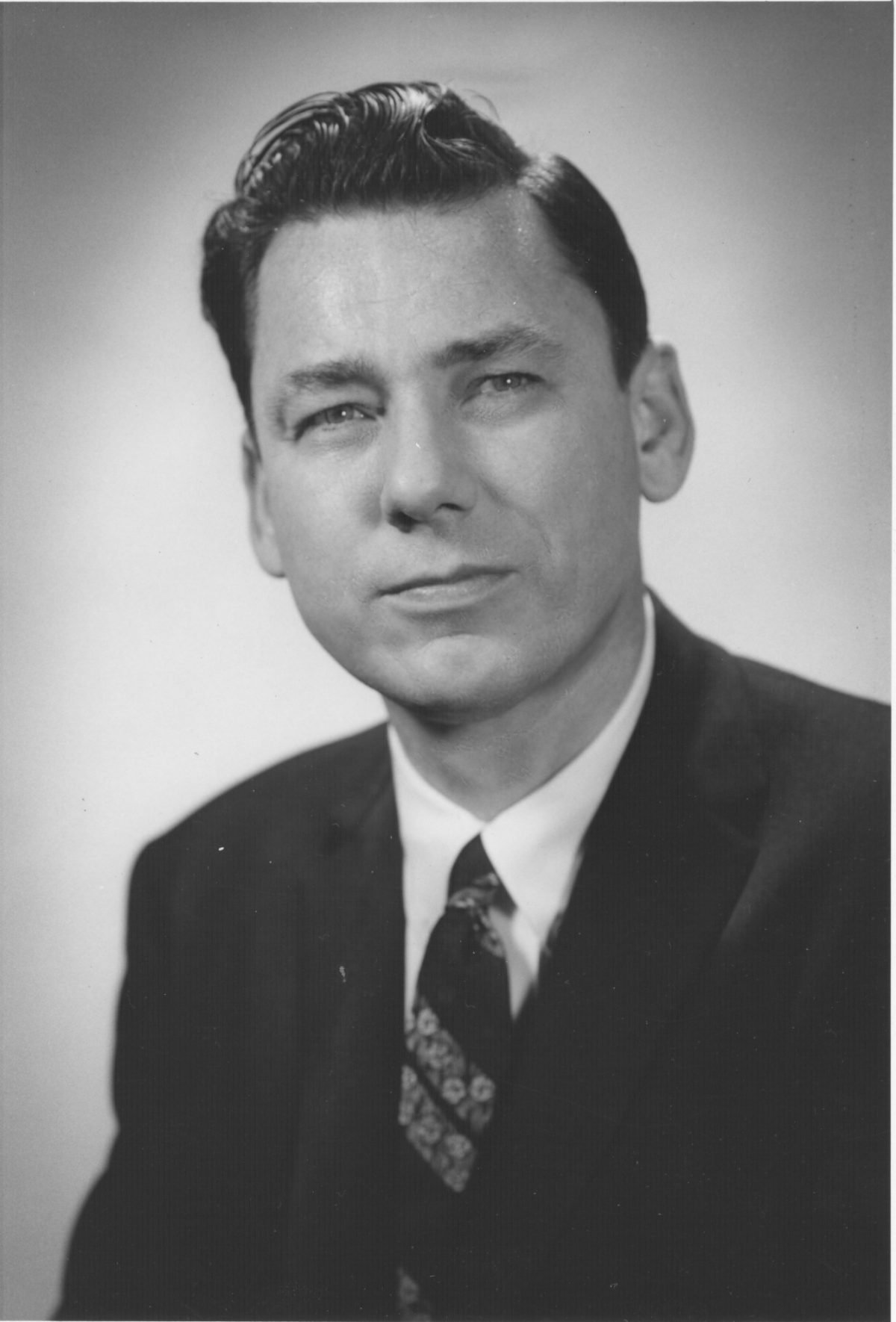John R. Everett