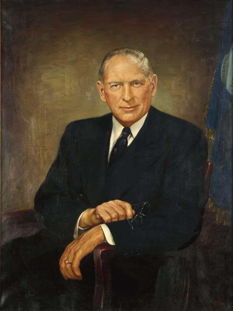 Thomas Bahnson Stanley