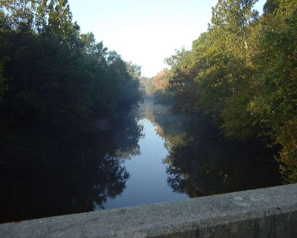 Mattaponi River