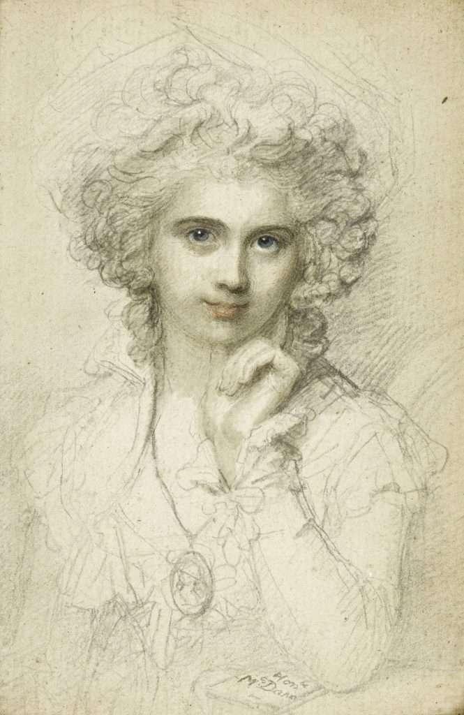 Maria Cosway