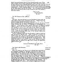Calendar of Virginia State Papers and Other Manuscripts