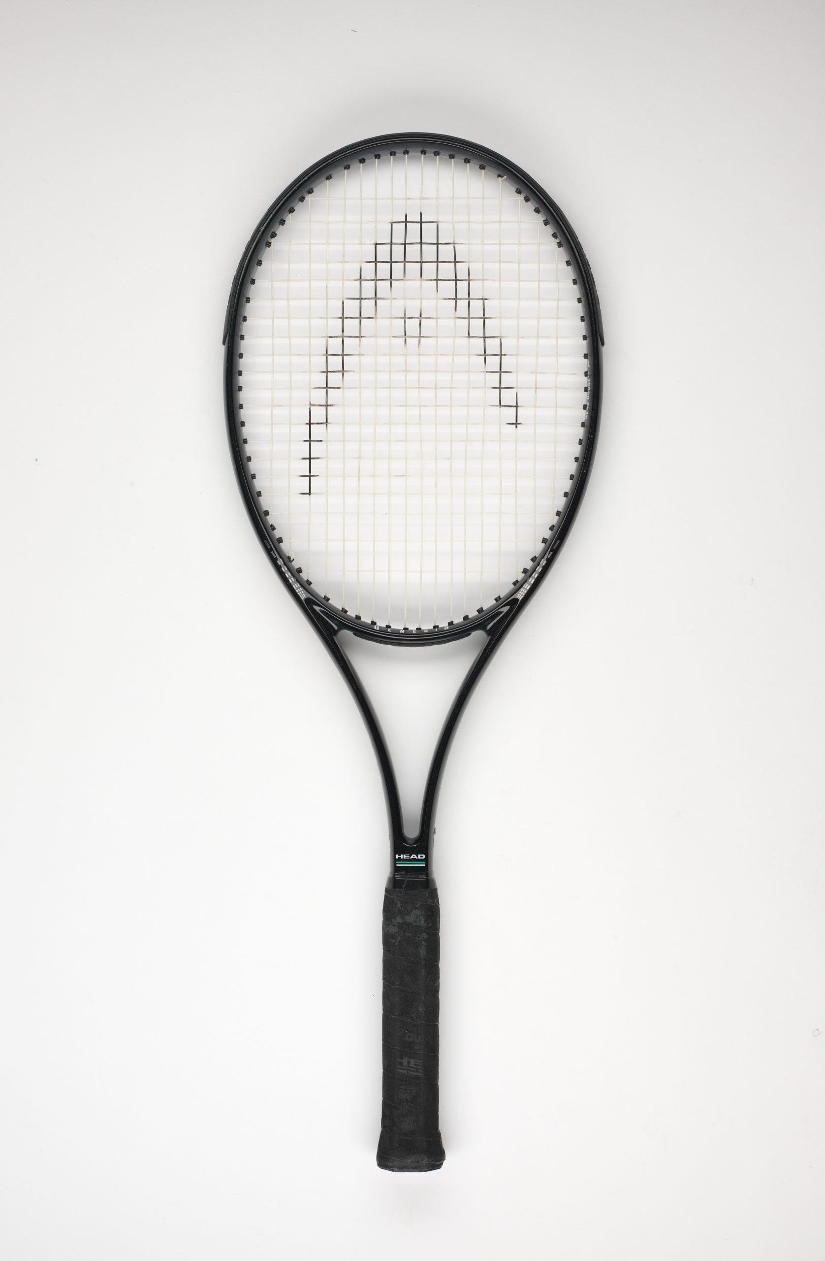 Arthur Ashe's Tennis Racket