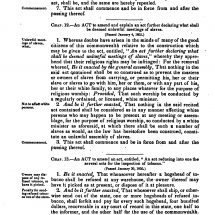 Statutes at Large (1836)