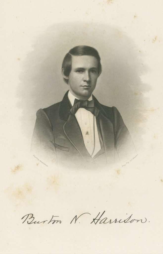 Burton N. Harrison