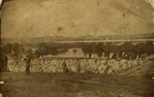 Belle Isle Prison
