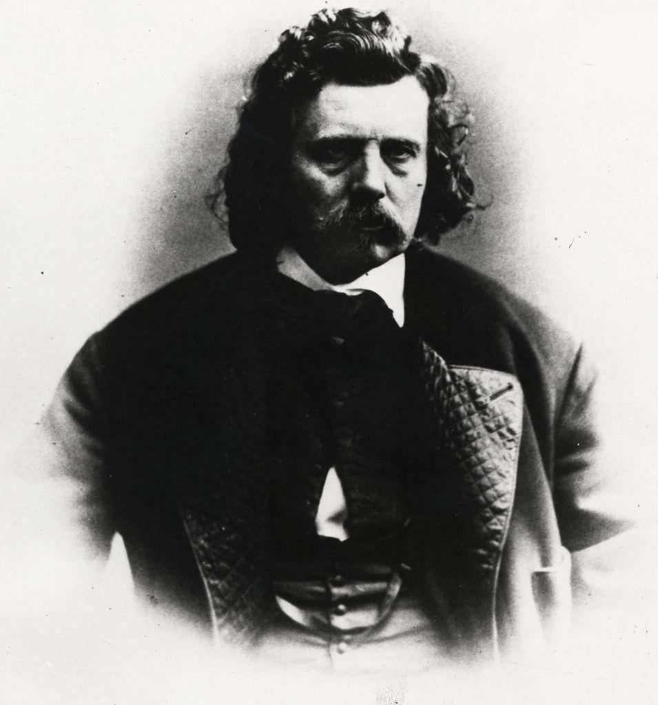 Emmanuel Leutze