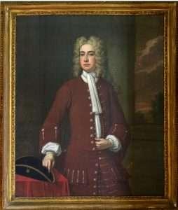 Carter, John (1695 or 1696–1742)