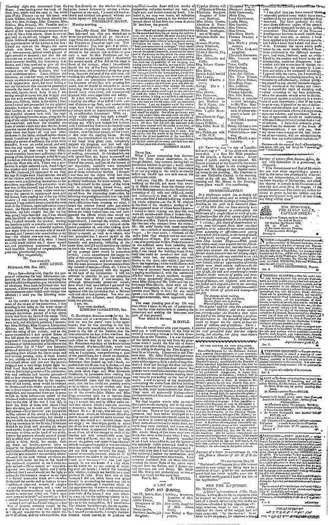 Richmond Enquirer (January 2