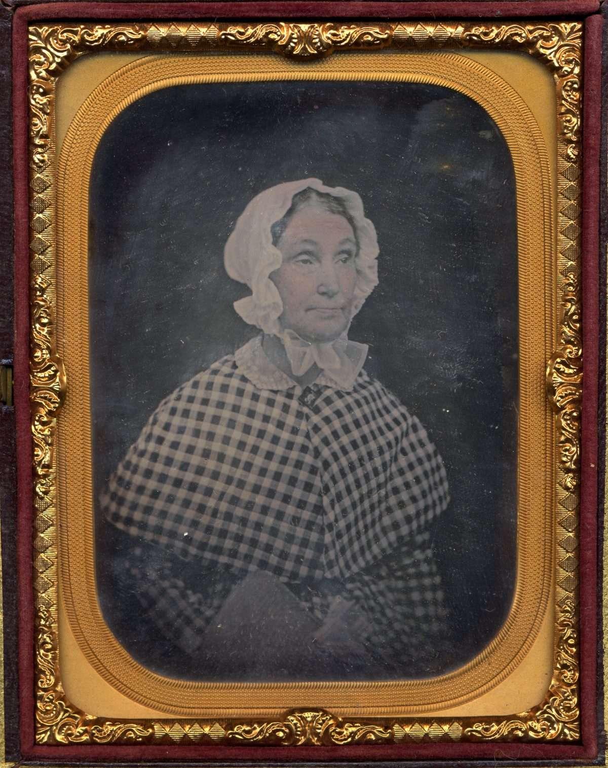 Mary Lee Fitzhugh Custis