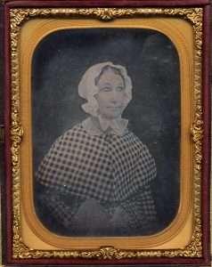 Custis, Mary Lee Fitzhugh (1788–1853)