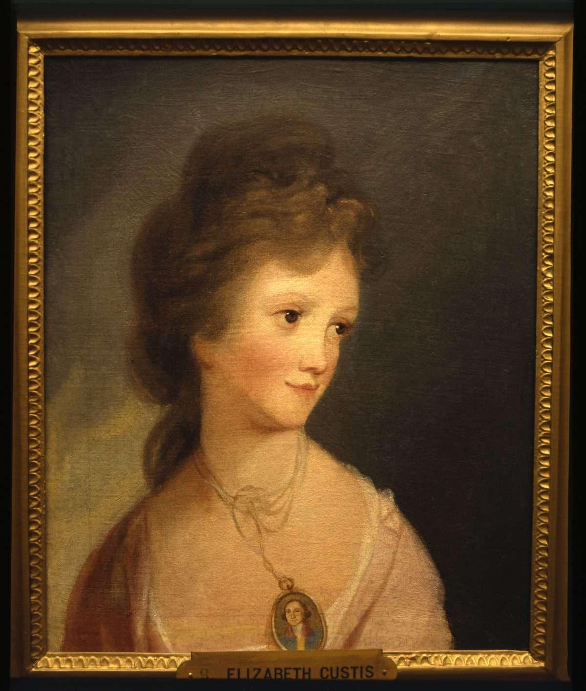 Elizabeth Parke Custis