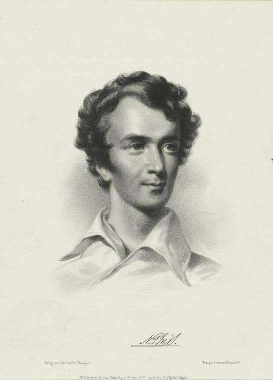 Nicholas Philip Trist