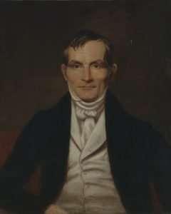 Barbour, Philip Pendleton (1783–1841)