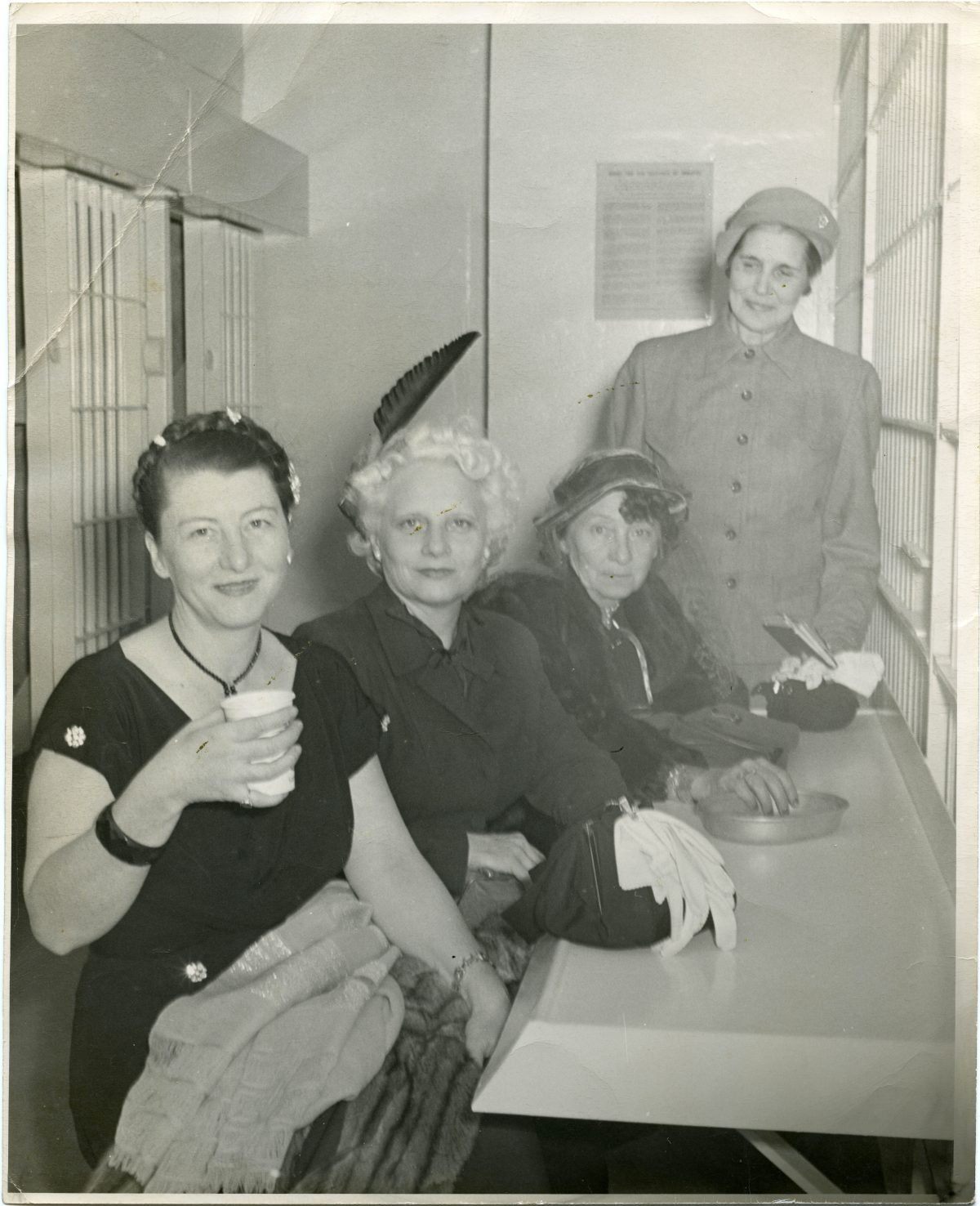 Organized Women Voters of Arlington County