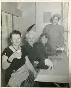 Duncan, Pauline Haislip (1888–1973)