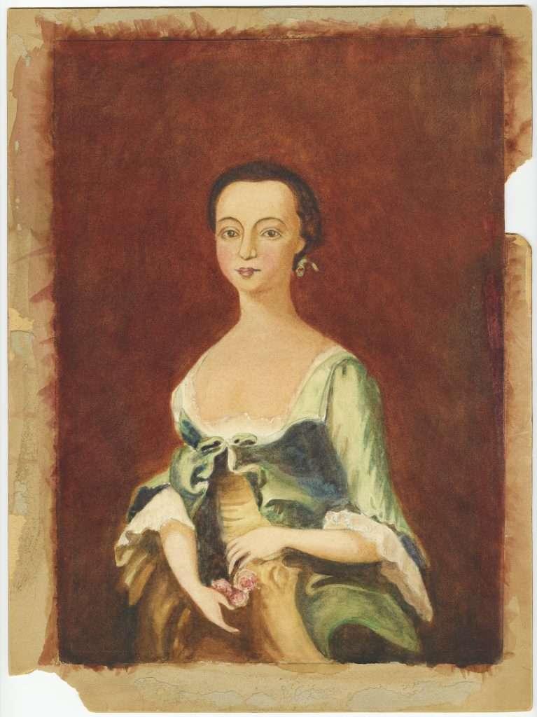 Judith Robinson Braxton