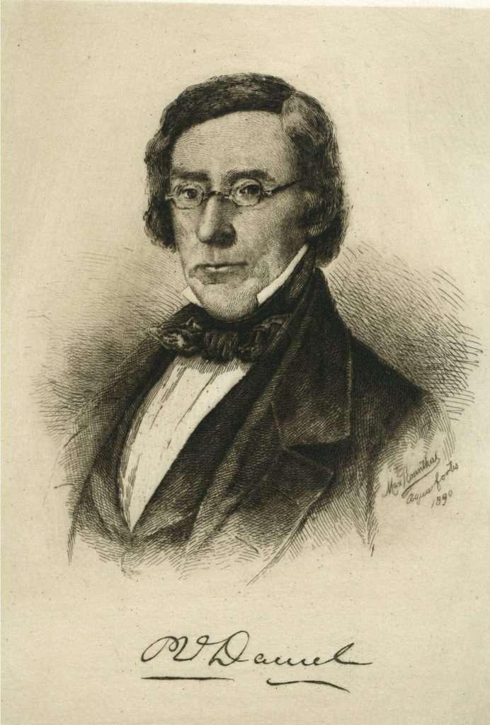 Peter V. Daniel