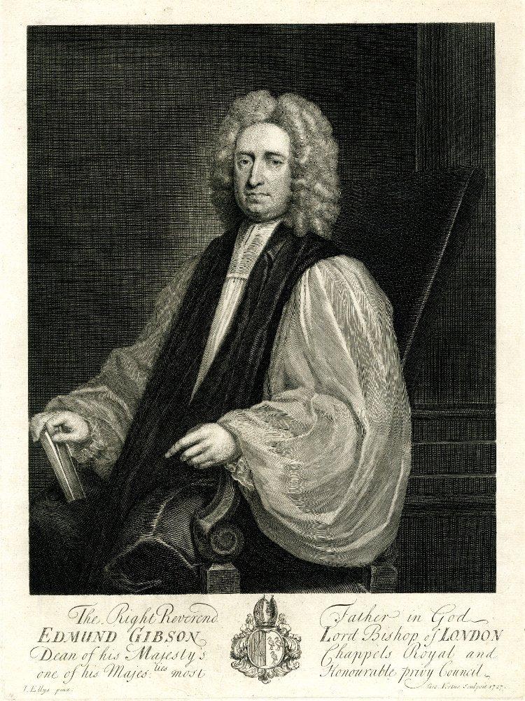 Edmund Gibson