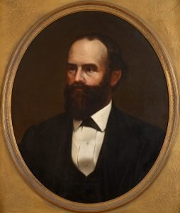 Kemper, James Lawson (1823–1895)