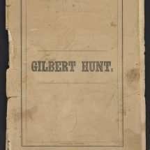 Gilbert Hunt