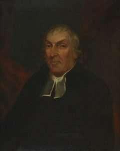 Buchanan, John (1748–1822)