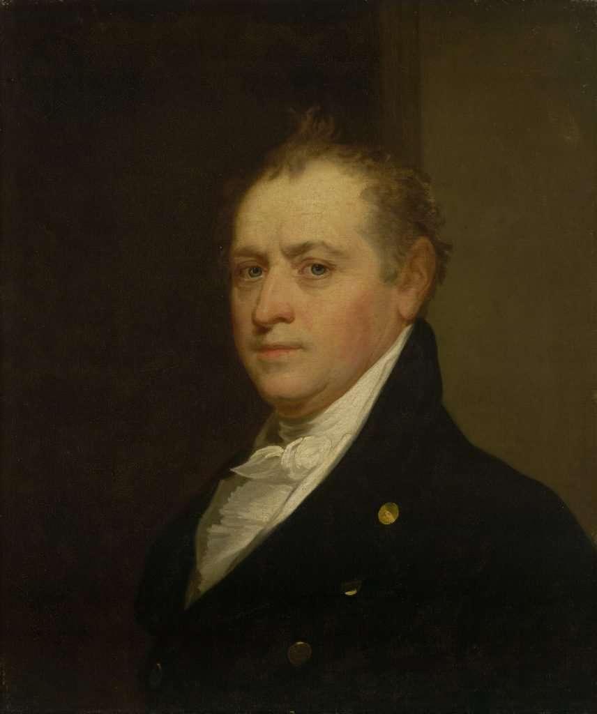 Oliver Wolcott Jr.