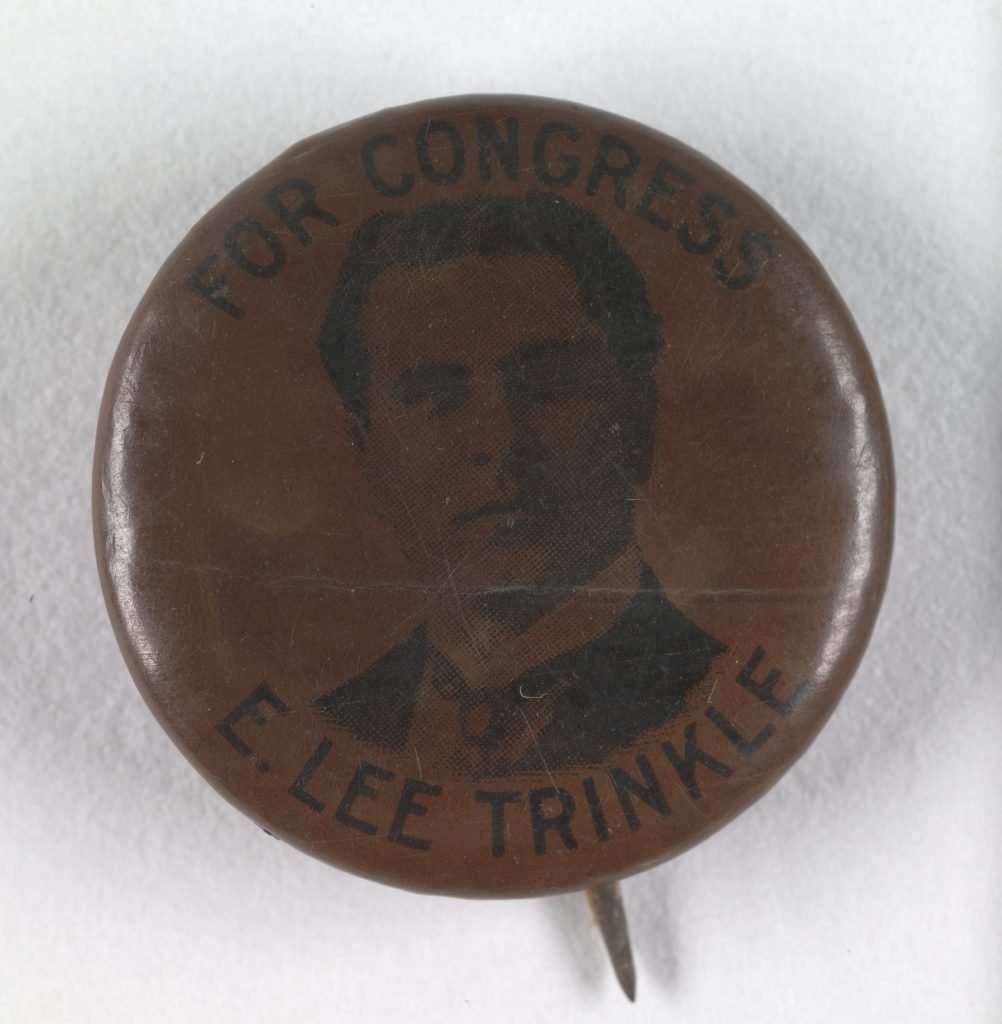 E. Lee Trinkle for U.S. Congress