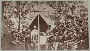 Religious Revivals during the Civil War
